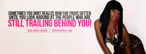 nicki minaj quotes facebook covers