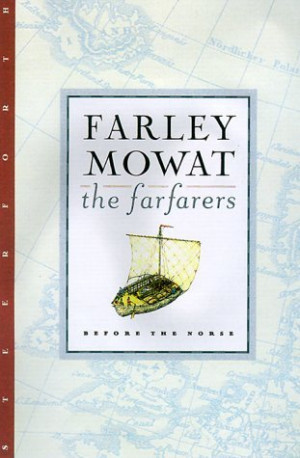 "Start by marking ""The Farfarers: Before the Norse"" as Want to Read"