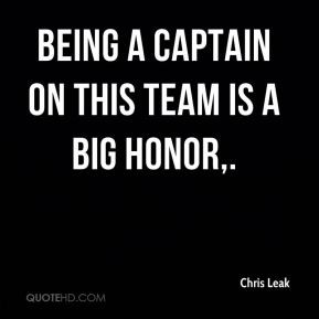 Captain Quotes - Page 5 | QuoteHD