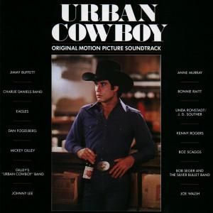 Urban Cowboy Original Motion Picture Soundtrack. Передняя ...