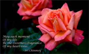 rose poems