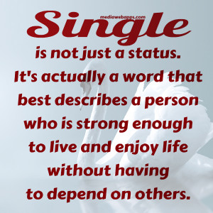 Single Quotes For Facebook