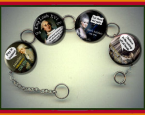 French Revolution Quotes King Louis XVI Marie Antoinette Charm ...