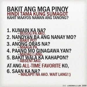 Sweet Love Quotes For Him Tagalog