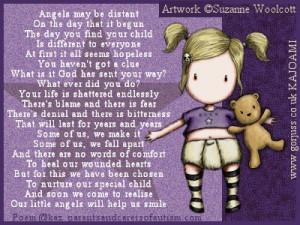 Autism poem