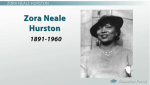 Sweat Zora Neale Hurston