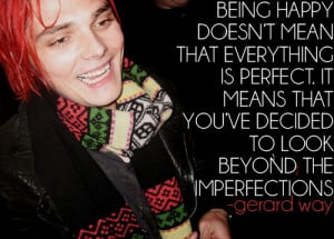 years ago with 1494 notes edit gerard way quote favorite