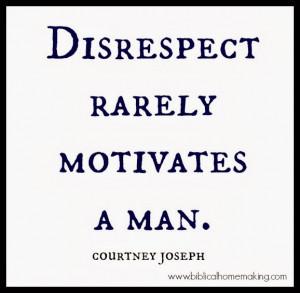 Disrespectful Husband Quotes Drama if the husband loved