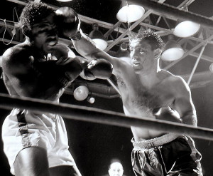 rocky marciano quotes in the ring i never really knew fear rocky ...