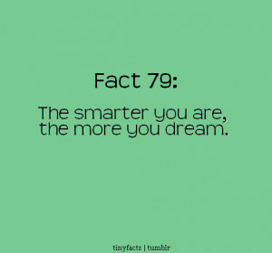 Fact Quotes (63)