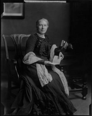 Mary Augusta Ward n e Arnold