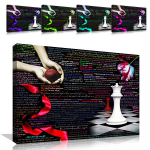 Details about Twilight Movie Quote Canvas Picture Print Wall ART 5 ...