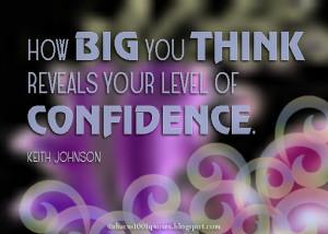 Think Big Quotes