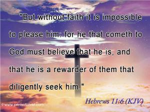 BV54 Bible Verses Cross Wallpaper