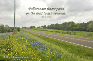 country road quotes