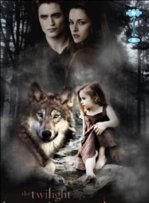 Edward And Bella Jacob Renesmee
