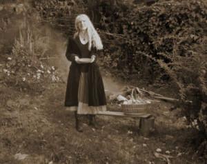Terri Windling, Devon