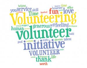 Volunteer Quotes Clip Art. QuotesGram