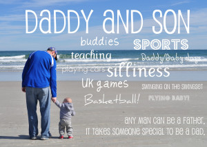 quotes about father love son quotesgram