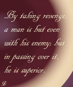 Enemy Quotes Graphics