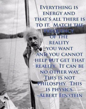 This is physics!!! #quotes #einstein