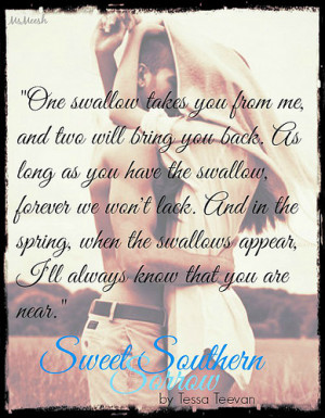 Southern Love Quotes Sweet southern sorrow