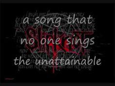 SlipKnoT - Vermillion Part 2 - lyrics