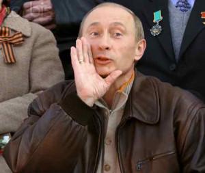 Answered Vladimir Putin when he was asked about his plans to leave ...