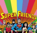 Justice League of America (Super Friends)