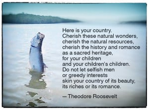 Grandson Quotes Conservation quote from