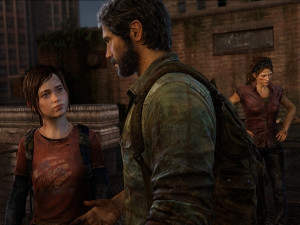 Nolan North Confirms 'The Last Of Us 2' While Troy Baker Denies It : T ...