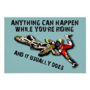 anything_can_happen_dirt_bike_motocross_funny_post_poster ...