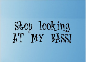 Bass Fishing Quotes Sayings