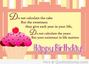 25 Best happy birthday love quotes
