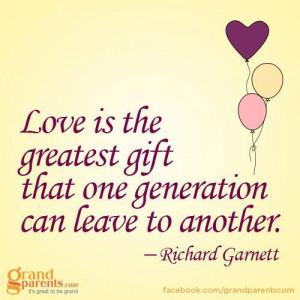grandparents #family #quotes