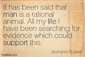 bertrand russell quotes belief - Google Search