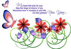 New Year Greeting Cards 2013 10