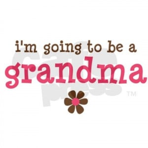 for you mom! @Renee Peterson I'm going to be a Grandma!