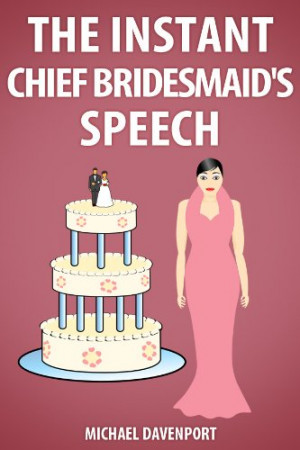 Check Out These Great Maid Honor Wedding Speech Guides