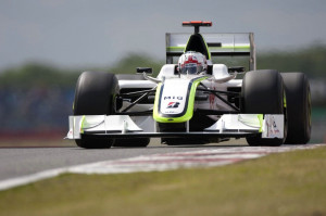British GP qualifying quotes: Brawn GP