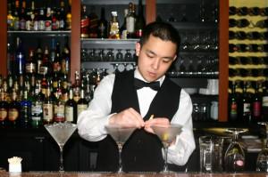 Bartending - bartending