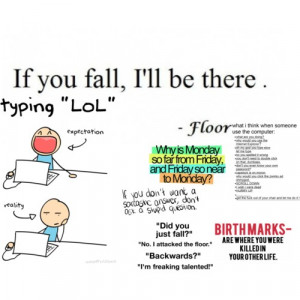 LOL QUOTES...♥ - Polyvore