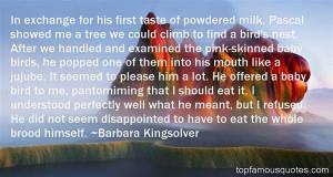 Baby Birds Quotes