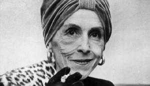 Quotes by Karen Blixen