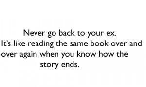 in love with your ex quotes how to get an ex back