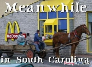 Funny Pictures Walmart South Carolina