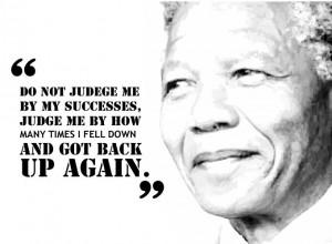 Top Nelson Mandela Quotes...