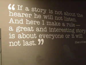 Why Your Organization Needs a Good Storyteller