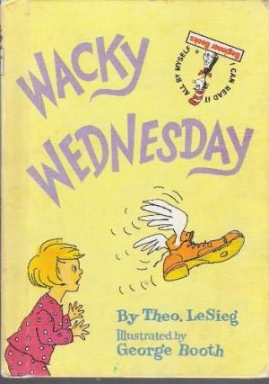 Amazon.com: Wacky Wednesday