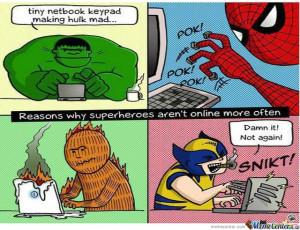 Funny Superheroes Memes Superhero meme.